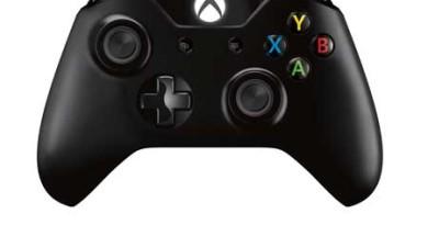 La Manette de Xbox One