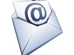 sécuriser la boite mail