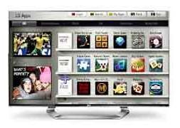 Le téléviseur-espion de LG