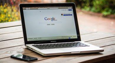 Réalités sur Google