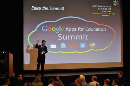 Classroom-Google