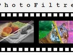 Tutoriel PhotoFiltre