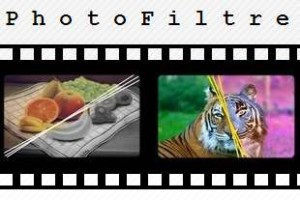 Tutoriel PhotoFiltre