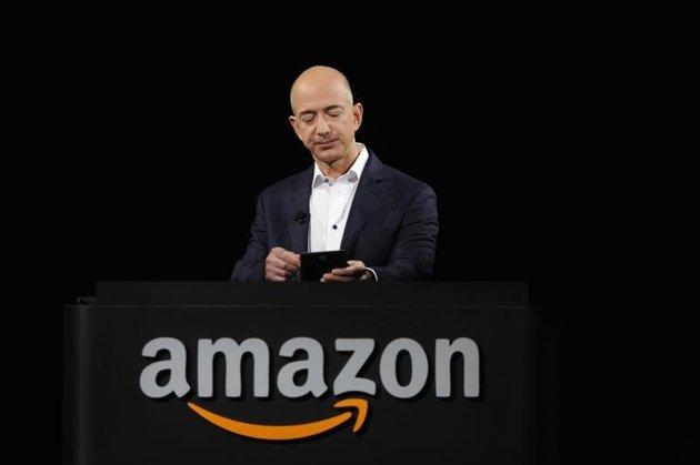 Amazon Kindle Phone