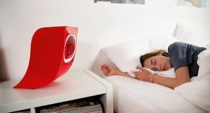 Le réveil original de Nescafé