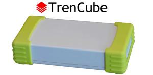 TrenCube appareil pour l'analyse de comportement des clients