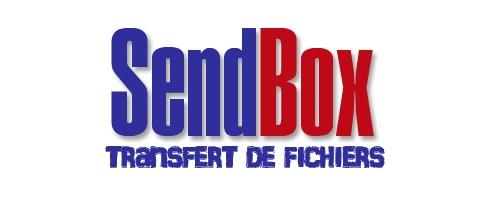 Comment envoyer un gros fichier par mail par SENDBOX, Envoi gros fichier, Transfert gros fichier