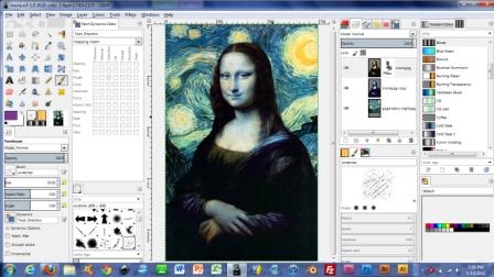 Top 8 des meilleures alternatives pour Adobe illustrator GIMP