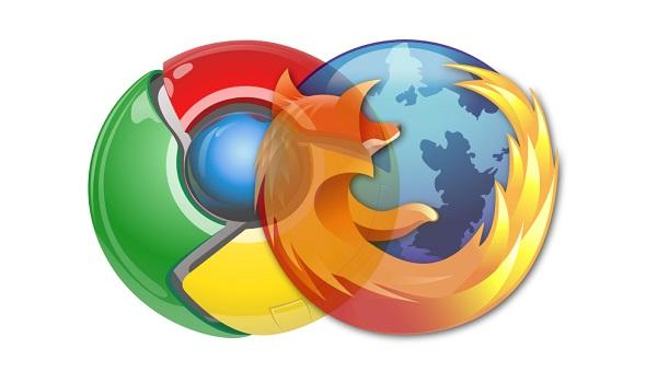 Installer les modules complémentaires de Google chrome et Mozilla Firefox
