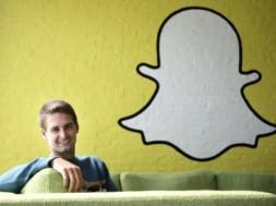 Evan-Spiegel-Snapchat