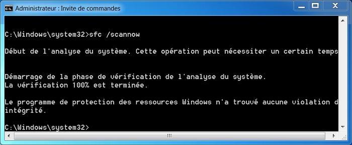 Comment réparer windows 7 sans cd d'installation