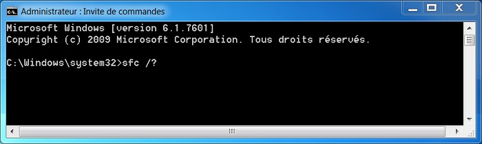 Comment réparer windows 7 sans cd d'installation