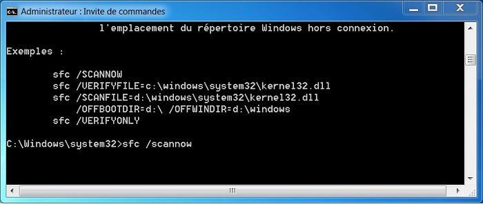 Comment réparer windows 10 sans formater globaltuto.