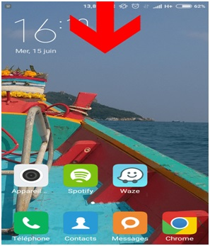 Lancez Bluetooth sur votre Smartphone 1