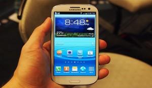 Programmer l'envoi d'un SMS sur Samsung Galaxy