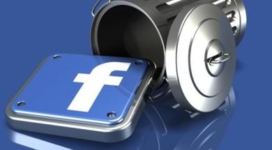 Supprimer un compte facebook