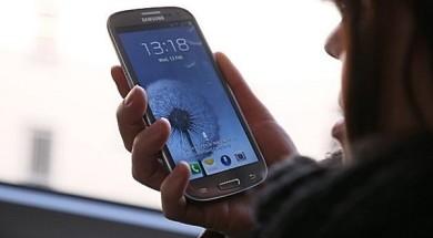 Utiliser le contrôle Vocal sur Samsung Galaxy, commande vocale samsung