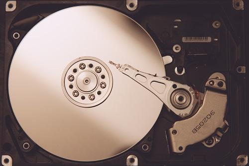 logiciels de récupération de données