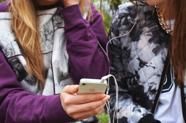 protéger vos enfants en ligne