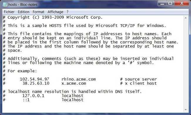 8 Comment bloquer un site internet comment bloquer un site web