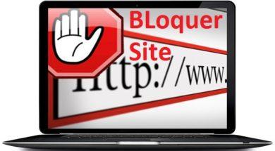 Comment bloquer un site internet sans logiciel sur Windows 7 comment bloquer un site web