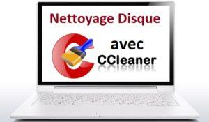Comment nettoyer son disque dur avec ccleaner