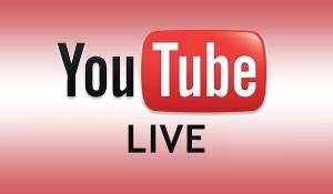 Regarder des vidéos en direct sur Youtube (Youtube Live)