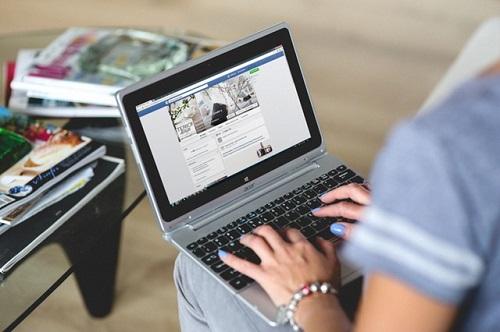 à ne pas faire sur facebook