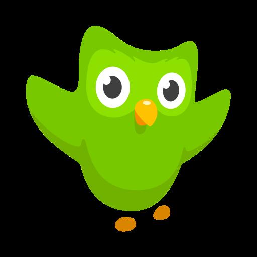 Duolingo pour apprendre l'anglais