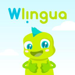 WLINGUA application pour apprendre l'anglais