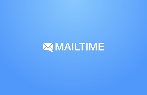 application mailtime