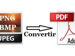 Comment convertir une image en PDF convertir jpg en pdf convertir png en pdf transformer jpeg en pdf