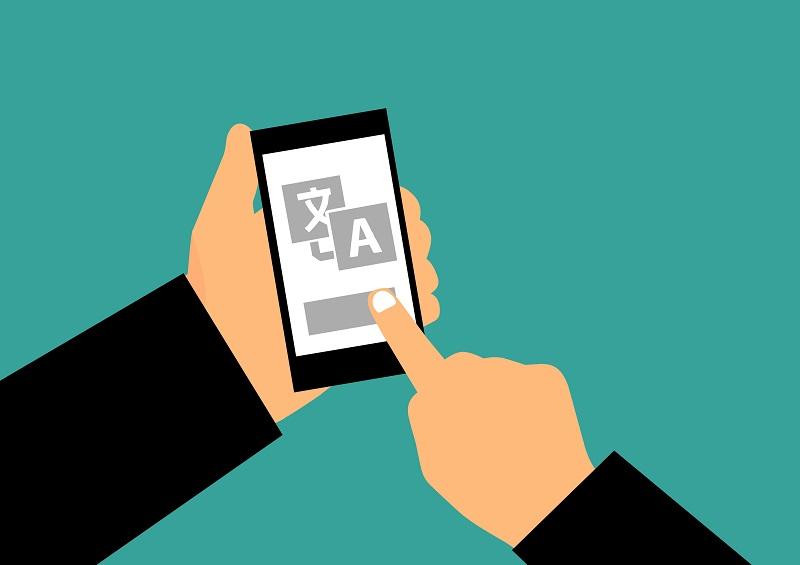 Meilleures alternatives à Google Translate pour votre smartphone