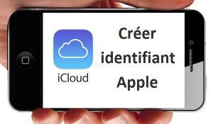 Comment créer un identifiant apple gratuit sur iphone ios