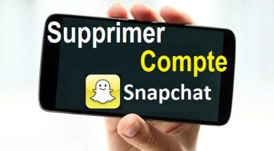 Comment supprimer un compte snapchat supprimer compte snapchat comment effacer un compte snapchat