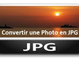 Convertir une photo en jpg, convertir png en jpg convertir une image en jpg