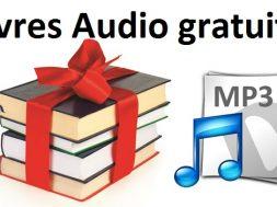 livres audio gratuits en ligne
