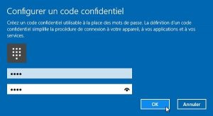 17-configuration-des-options-systemes-de-windows-10-configurer-un-code-confidentiel