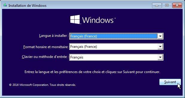 2-installation-de-windows-10-langue-a-installer