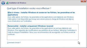 6-quel-type-dinstallation-voulez-vous-effectuer-mise-a-niveau-de-windows-10-ou-personnalise