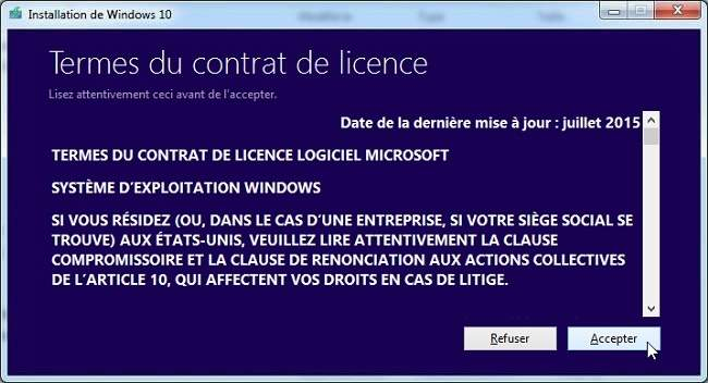 8-accepter-les-termes-du-contrat-de-licence-de-windows-10