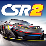 CSR Racing 2 jeux android