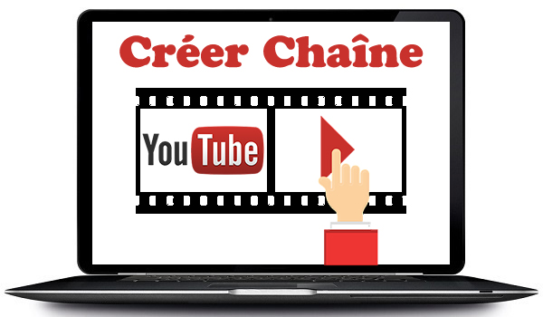 Comment créer une chaine youtube comment créer un compte youtube comment créer une chaine sur youtube comment faire une chaine youtube créer chaine youtube