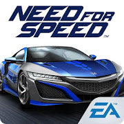 Need for Speed NL Les Courses