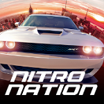 Nitro Nation Online Android