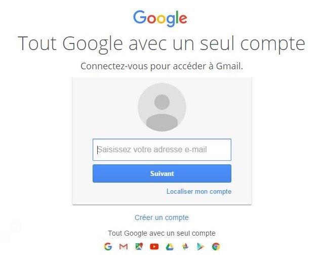 Nouvelle arnaque sur Gmail sécurité gmail arnaque internet arnaque sur internet mails reçus boite mail piratée sécuriser un compte gmail messagerie gmail mail