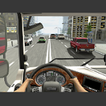 Truck Racer Android