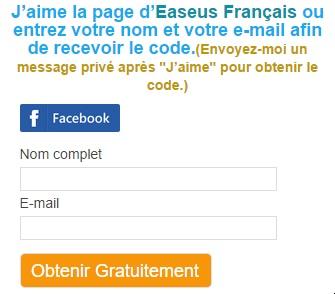 EaseUS MobiSaver 7.0 étape 3