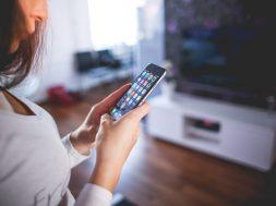 logiciel de récupération de données pour iphone