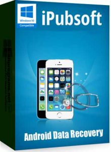 application iPubsoft Android Data Recovery